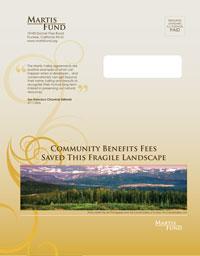 the martis fund brochure