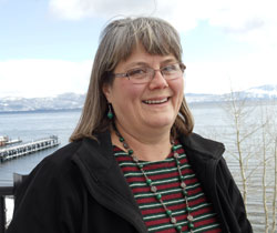 Sally Lyon, CPA